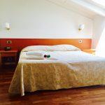 Camera Mansardata Hotel Claila 4 Stelle di Francavilla al Mare