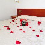 Camera con Jacuzzi Hotel Claila di Francavilla al Mare