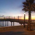 Pontile di Francavilla al Mare(Chieti) vicino Pescara