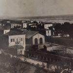 Storia hotel Claila