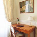 Angolo scrivania camera standardHotel Claila 4 stelle Francavilla al Mare