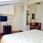 Camera matrimoniale mansardata Hotel Claila 4 stelle Francavilla al Mare