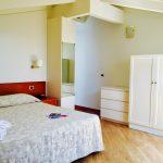 Camera Tripla Mansardata Hotel Claila 4 Stelle Francavilla al Maree