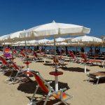 Servizio Spiaggia Hotel Claila