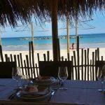 Hotel Claila Francavilla al Mare: Servizio spiaggia