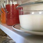 Colazione Hotel Claila Francavilla al Mare: Succhi di frutta