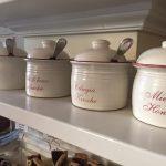 Colazione Hotel Claila Francavilla al Mare: Marmellata e miele