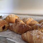 Colazione Hotel Claila Francavilla al Mare: Cornetti e specialità Tre Marie