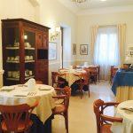Sala colazione hotel claila francavilla al mare