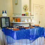 Buffet Sala Colazione Hotel Claila Francavilla al Mare