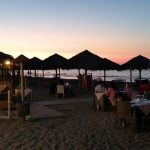 Cena in Spiaggia Hotel Hotel Claila Francavilla al Mare