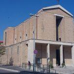 Chiesa di Santa Liberata Francavilla al Mare Hotel Claila